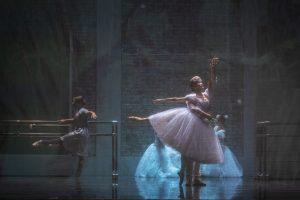 Cinderella © Ian Whalen