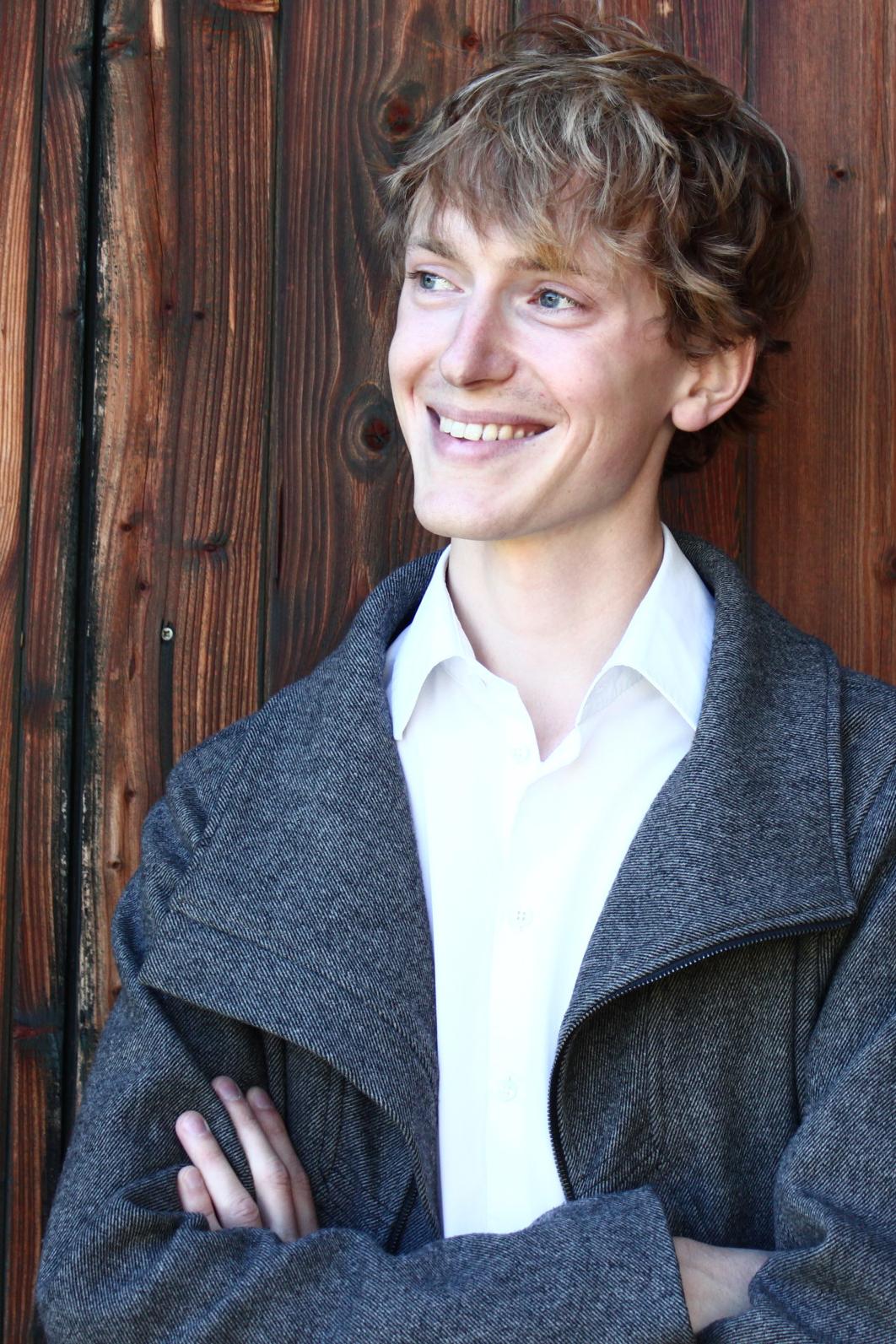 Porträt von Stefan Birnhuber